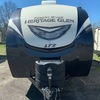 RV for Sale: 2019 HERITAGE GLEN 322BH