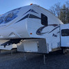 RV for Sale: 2012 PUMA 276RLSS