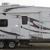 RV for Sale: 2012 PUMA UNLEASHED 25 TFS