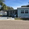 Mobile Home for Sale: Renovated  2/1.5 In A Pet OK 55+ Community, Clearwater, FL