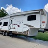 RV for Sale: 2008 HITCHHIKER II LS 34.5RLTG