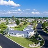 Mobile Home Park: Wildwood Community, Sandwich, IL