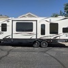 RV for Sale: 2012 FUZION 301