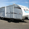 RV for Sale: 2012 CHEROKEE GREY WOLF 26RL