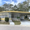 Mobile Home for Sale: 2/2 In A 55+ Cats OK Retirement Community, Clearwater, FL