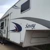 RV for Sale: 2008 SAVOY LX 29RKD