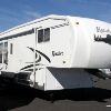 RV for Sale: 2007 Komfort 262FS