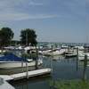 Mobile Home Park: Anchor Bay, Fair Haven, MI