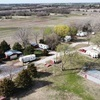 Mobile Home Park for Sale: RV Park & Storage Facility - Wichita, KS MSA, Peck, KS