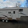RV for Sale: 2007 CONQUEST 27