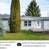 Mobile Home for Sale: Manufactured Double Wide Manufactured < 2 Acres - Manufactured Double Wide, Sandpoint, ID