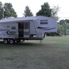 RV for Sale: 2006 SALEM 28BHSS