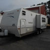 RV for Sale: 2005 Outback 25RSS