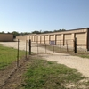 Self Storage Facility for Sale: Parker Self Storage, Florence, TX