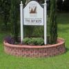 Mobile Home Park: Evergreen Village, Emerson, GA