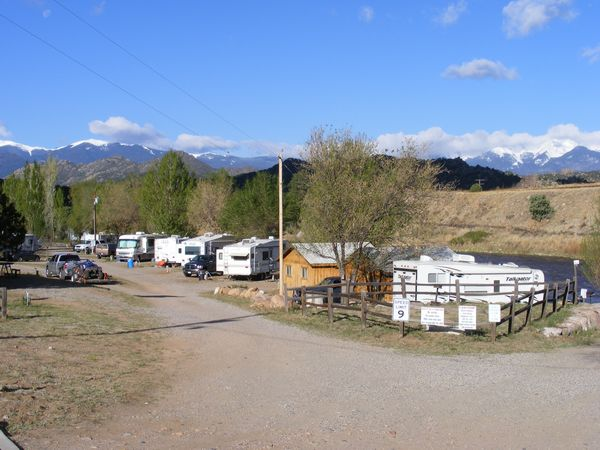 Sweetwater River Ranch Rv Park For Sale In Cotopaxi Co