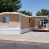Mobile Home for Sale: Updated Manufactured Home in all Age! Lot 35, Sahuarita, AZ