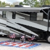 RV for Sale: 2005 Excursion 39B 3 Slides 350 HP NEW TIRES