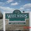 Mobile Home Park: West Winds Mobile Home Park, Cheyenne, WY