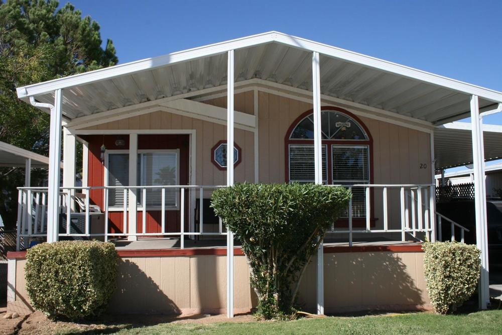 Manufactured In Park Apple Valley Ca Mobile Homes For Sale In