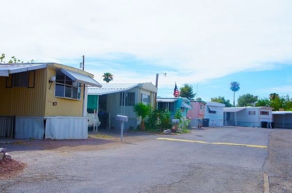 Pair A Dice Mobile Home Park Parks For Sale In Las Rh Mobilehomeparkstore Com