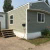Mobile Home for Rent: 2 Bed, 1 Bath Home At Grant Village, Saskatoon, SK