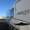 RV for Sale: 2009 Sprinter 250RBS
