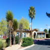 Mobile Home Park: Desert Gardens  -  Directory, Las Cruces, NM