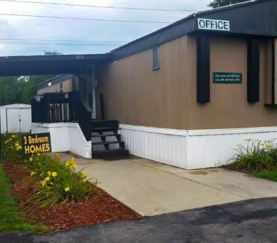 Village Green - mobile home park in Pontoon Beach, IL 788851