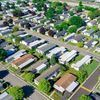 Mobile Home Park: Willowbrook Place, Toledo, OH