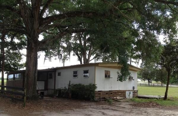 Marion Mh Park Mobile Home Parks For Sale In Ocala Fl