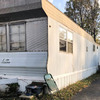 Mobile Home for Sale: 2 Bed 1 Bath 1988 Ptt