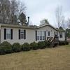 Mobile Home for Sale: Brick Skirting,Double Wide, Mfg/Mobile Home - Ruffin, SC, Ruffin, SC