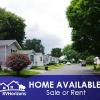 Mobile Home for Rent: 3 Bed 2 Bath 2017 Clayton