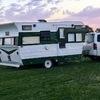 RV for Sale: 1968 CAMPER