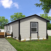 Mobile Home for Sale: 3 Bed, 2 Bath Home At Medicine Hat Village, Medicine Hat, AB