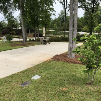 RV Lots for Sale near Greenwood, SC