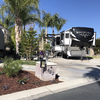 RV Lot for Sale: Rancho California RV Resort #482 Presented by Fairway Associates, on site Real Estate  office, Aguanga, CA