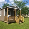 Mobile Home Park: Oaks Mobile Home Community, Tulsa, OK