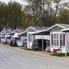 Mobile Home Park: Oak Grove, Montgomery, IL