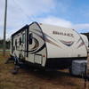RV for Sale: 2016 BULLET 251RBS