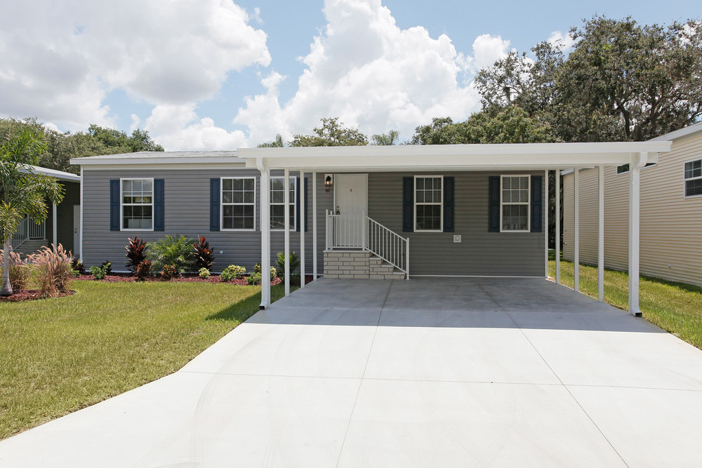 3 Bed 2 Bath 2017 Champion Mobile Homes For Rent In Plant City Fl