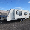 RV for Sale: 2010 CUB SERIES