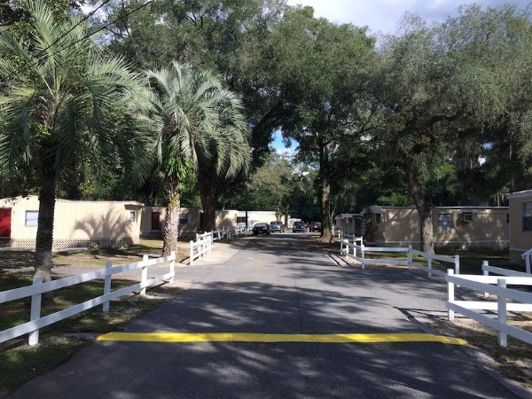 Edgewood Mobile Home Park Mobile Home Parks For Sale In Ocala Fl
