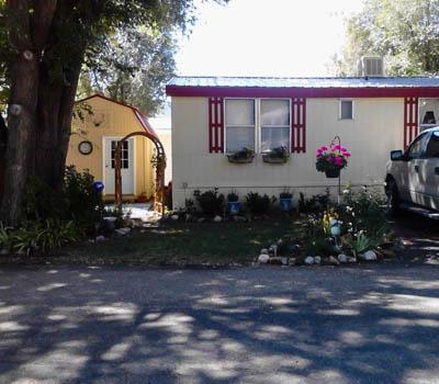 Surprising Animas Park Mobile Home Park In Durango Co 788801 Home Interior And Landscaping Fragforummapetitesourisinfo