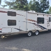 RV for Sale: 2008 Passport 290BH