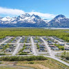 Mobile Home Park for Sale: Valdez Mobile Home Park , Valdez, AK