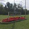 Mobile Home Park: Groveland Manor -  Directory, Holly, MI