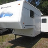 RV for Sale: 2001 28RKFS