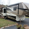 RV for Sale: 2012 36rl